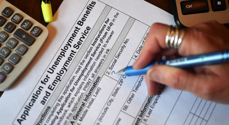 Scammers are stealing Texans personal info and filing fake unemployment claims 10