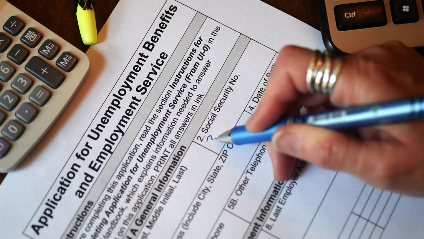 Scammers are stealing Texans personal info and filing fake unemployment claims 6