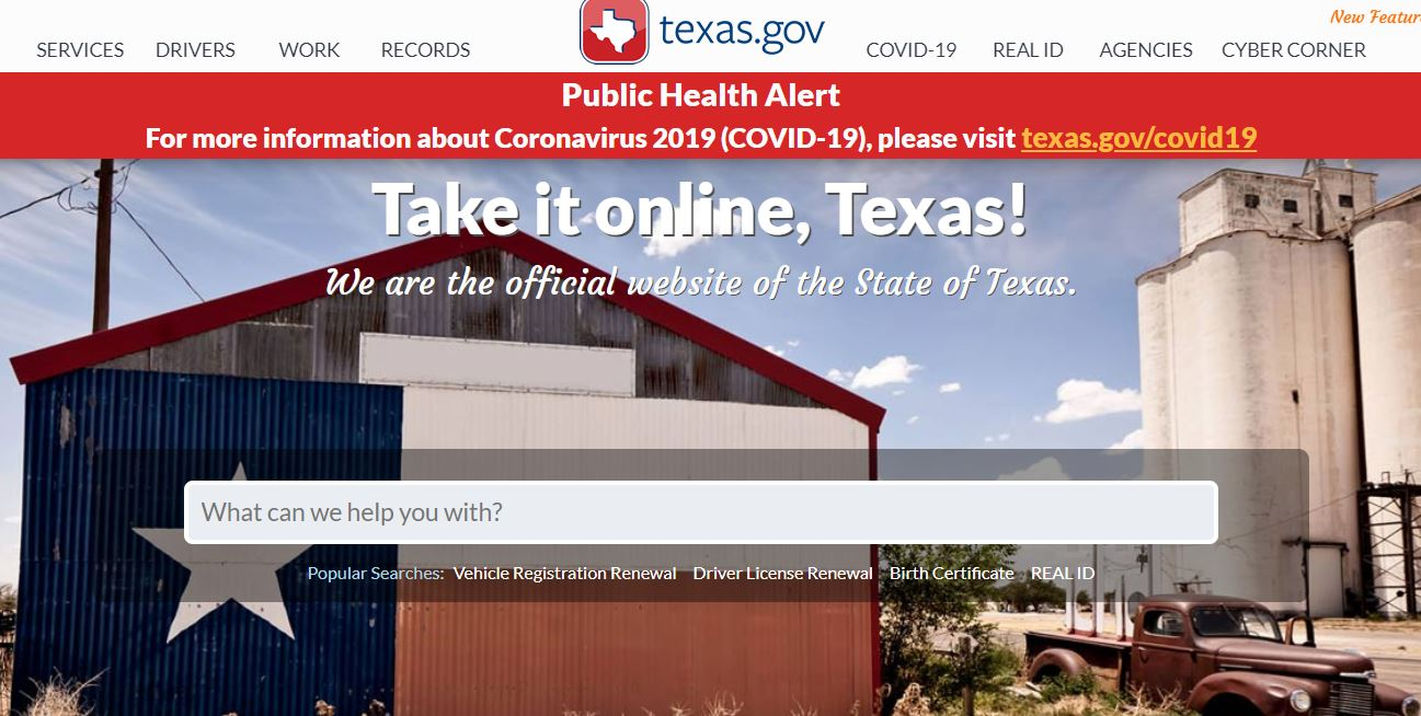 Texans have until next week to renew expired vehicle registrations or driver licenses 5