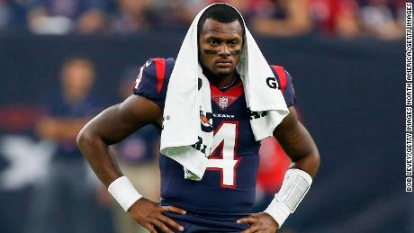Texans QB Deshaun Watson's attorney says lawsuits contain 'avalanche' of false accusations 6