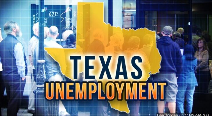 Texas Workforce Commission offers tips for navigating extended unemployment benefits 14