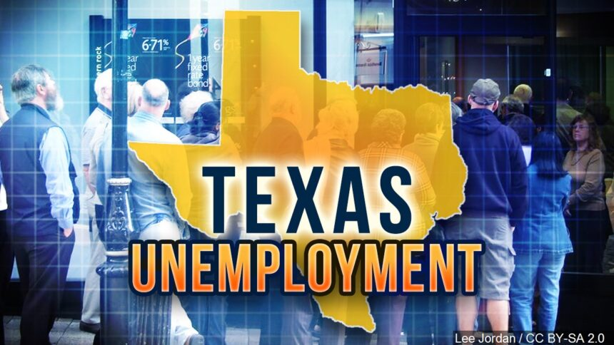 Texas Workforce Commission offers tips for navigating extended unemployment benefits 5