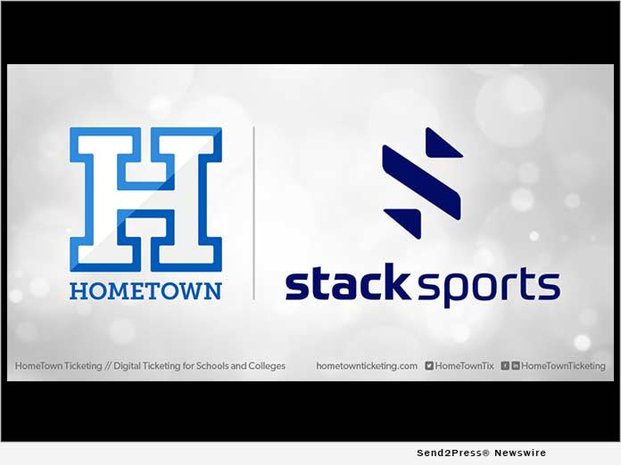 HomeTown Ticketing and Stack Sports Announce Partnership Bringing Streamlined Digital Ticketing and Payment Processing Solutions to Clients 6