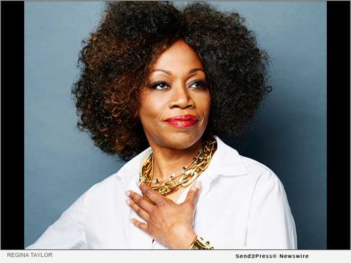 Golden Globe-Winning Actress, Playwright, and Activist Regina Taylor Announces Winners for the black album.mixtape. Project 1