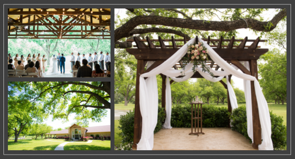 Wedding Venue in Fort Worth TX Spread Over 100 Acres Emerges as the Choice Host for Weddings and Events 6