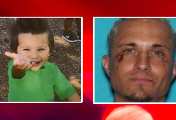4-year-old at center of Texas Amber Alert believed to be in grave danger 13