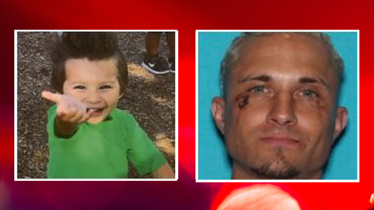 4-year-old at center of Texas Amber Alert believed to be in grave danger 6