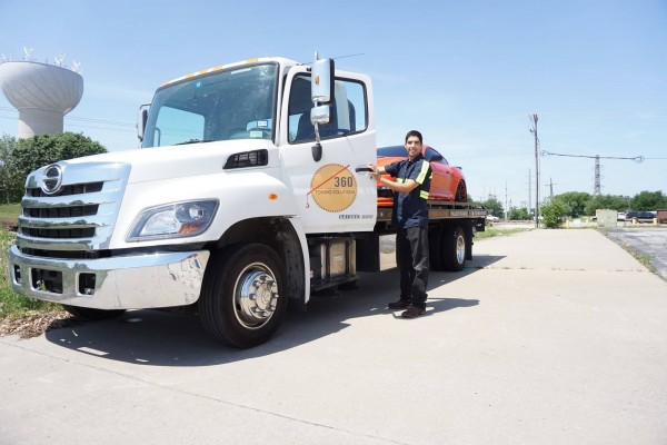 New Towing Dallas Branch Joins Network Of Affiliates 4