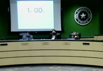 A Texas school district tried to address racism, a group of parents fought back 7