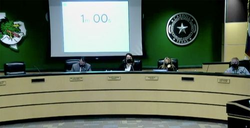A Texas school district tried to address racism, a group of parents fought back 6