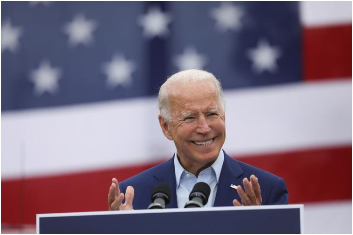 Biden to host George Floyd's family from Houston on anniversary of his death 6