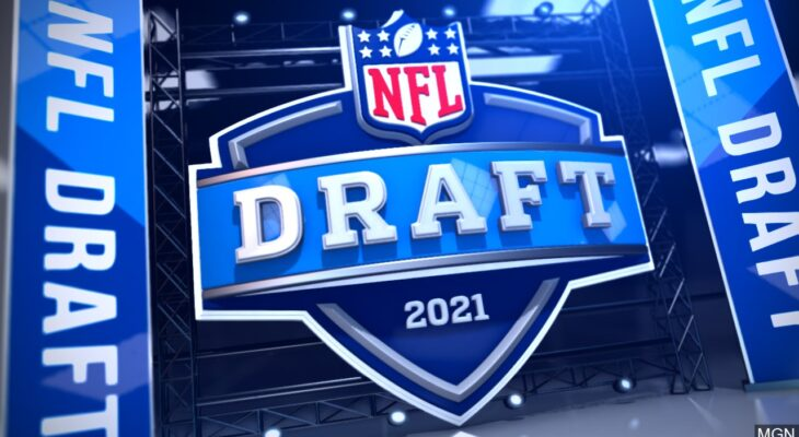 Cowboys end final day of NFL Draft making 6 picks, most of any team 9