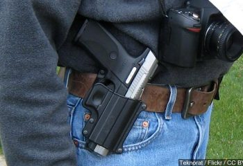 El Paso gun instructor raises red flags about Texas 'Constitutional carry' bill 5