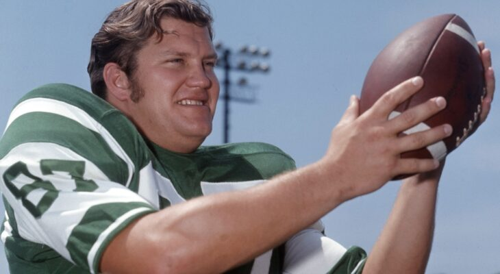 Former New York Jets player dies in Texas fishing accident 8