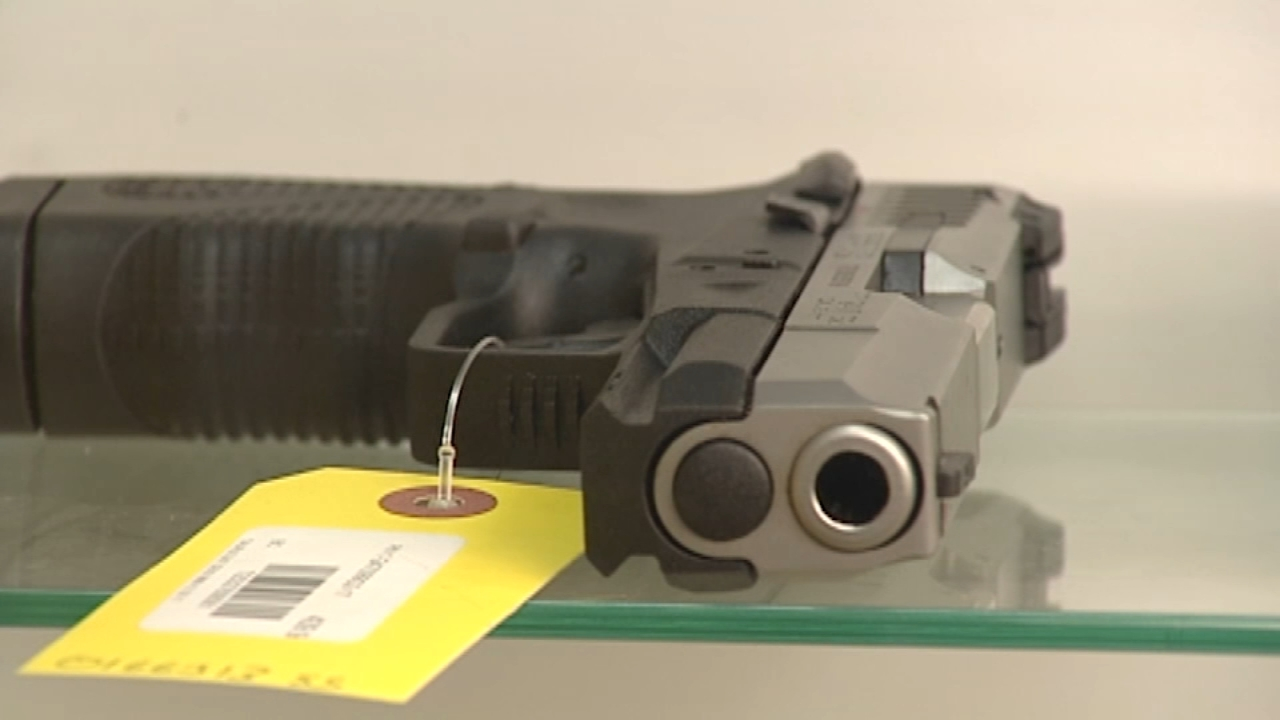 Permitless handgun carry in Texas nearly law, after Senate OKs bill 1