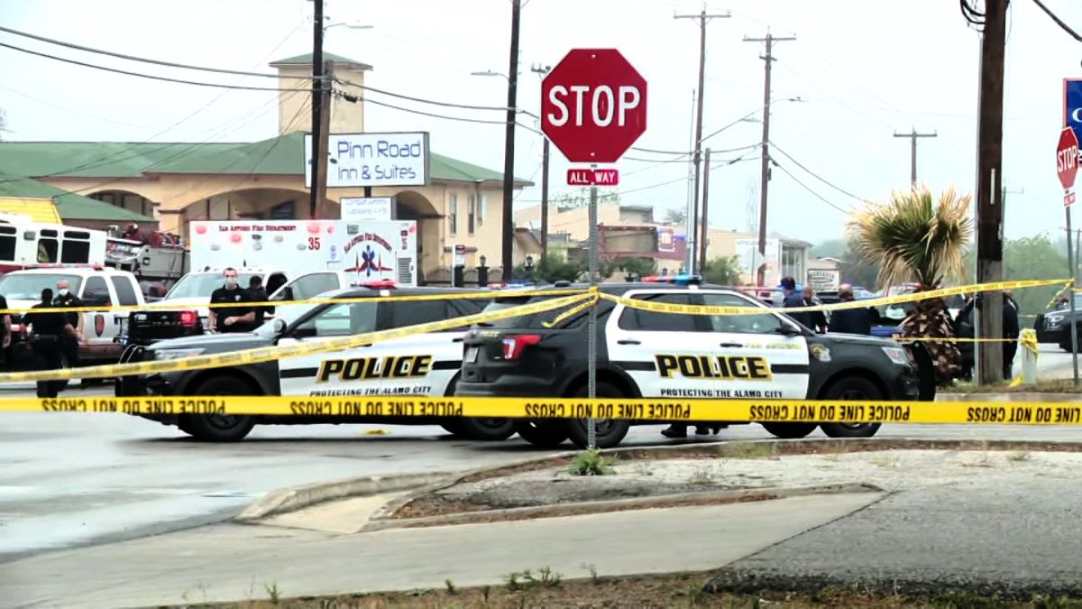 Poll finds Texans want stronger checks on police use of force 5
