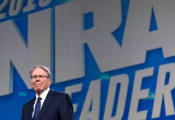 Texas judge mulls whether to dismiss NRA's bankruptcy petition 10