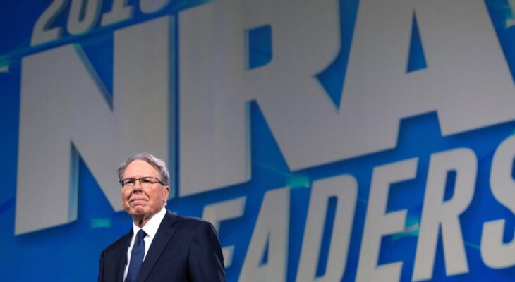 Texas judge mulls whether to dismiss NRA's bankruptcy petition 16