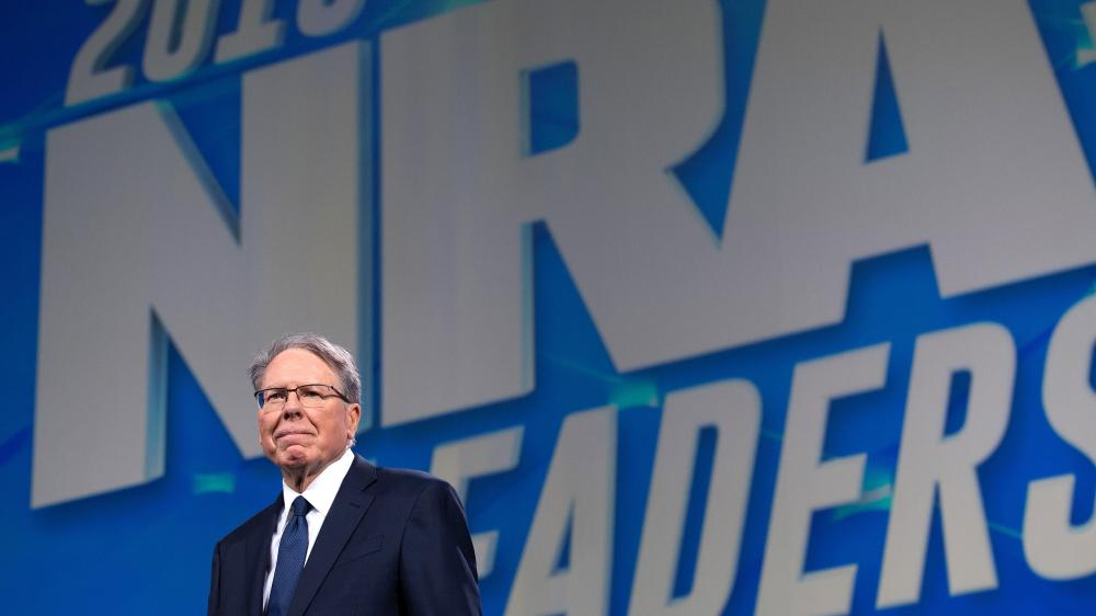 Texas judge mulls whether to dismiss NRA's bankruptcy petition 5