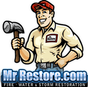 Mr. Restore Offers Water Damage Restoration Services in Texas 6