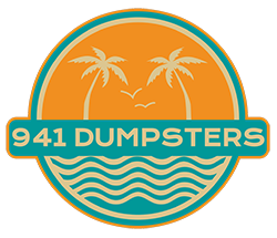 Dumpster Rental Siesta Key with Easy Online Booking for the Right-Sized Dumpsters that Fit into Tight Spaces 12