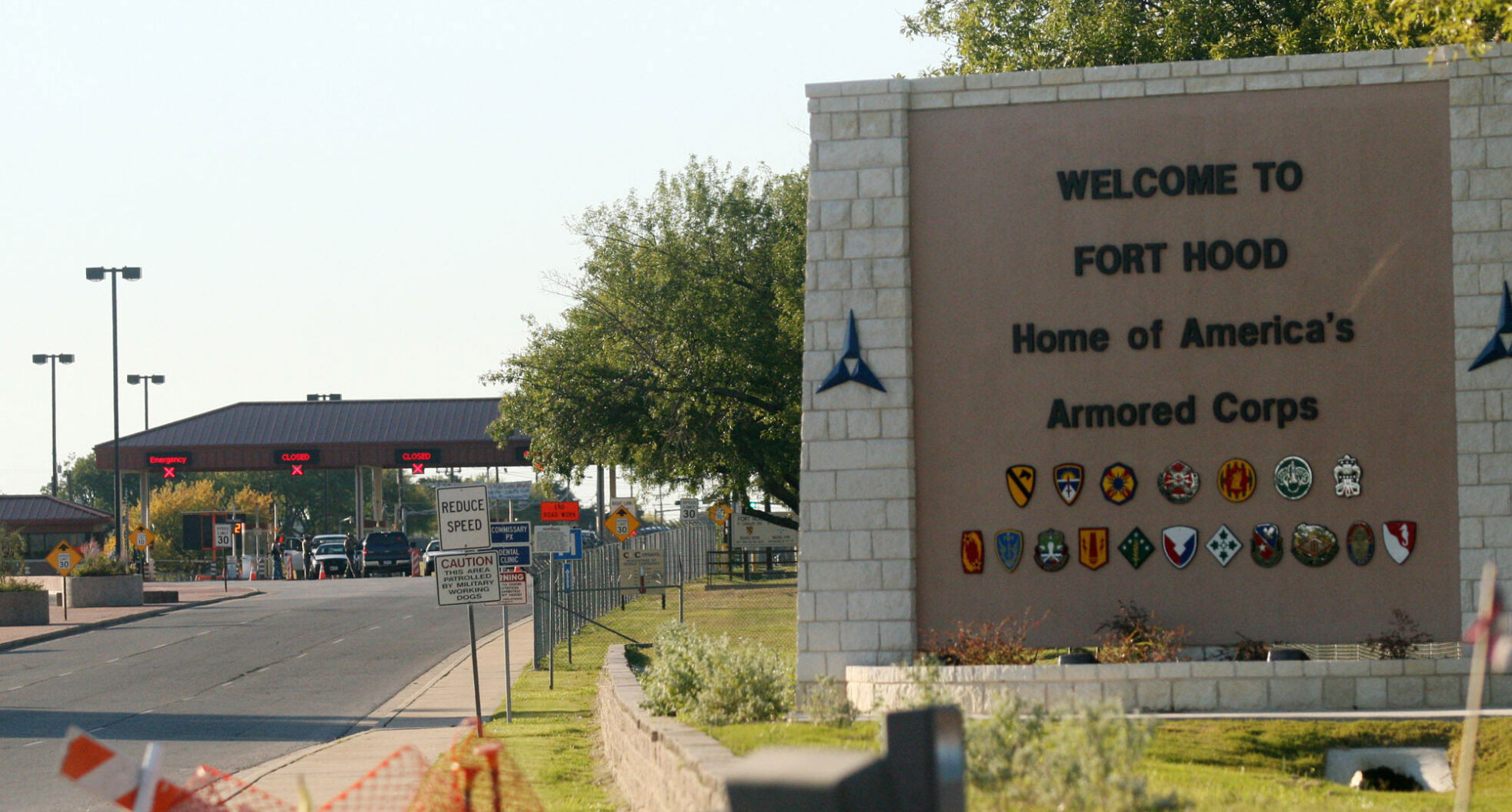 2 Fort Hood soldiers charged with attempting to smuggle undocumented immigrants into Texas 6
