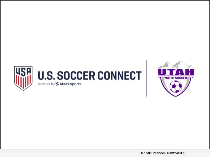 Utah Youth Soccer and Stack Sports Extend Partnership 5 Years to Grow Participation in Youth Soccer 6
