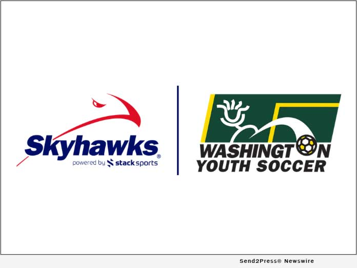 Washington Youth Soccer Partners with Skyhawks to Bring More Fun to Grassroots Programs Across the State 6