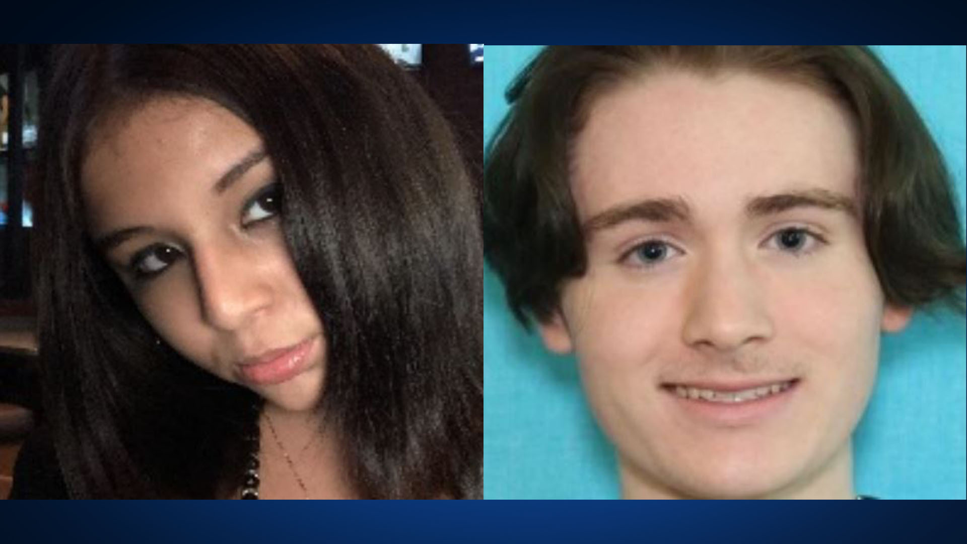 Amber Alert issued for Texas 13-year-old said to be with older man 6