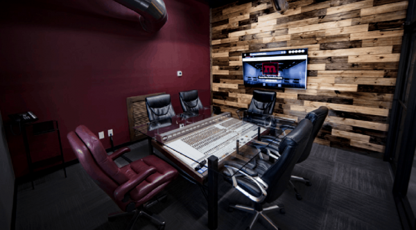 Moffett Video Productions Expands Video Production Services To Dallas, TX 4