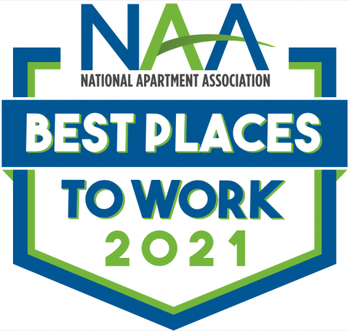 Topaz Asset Management Named NAA's Best Place to Work for 2021 4