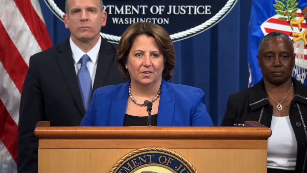 DOJ seizes millions in ransom paid by Colonial Pipeline 6