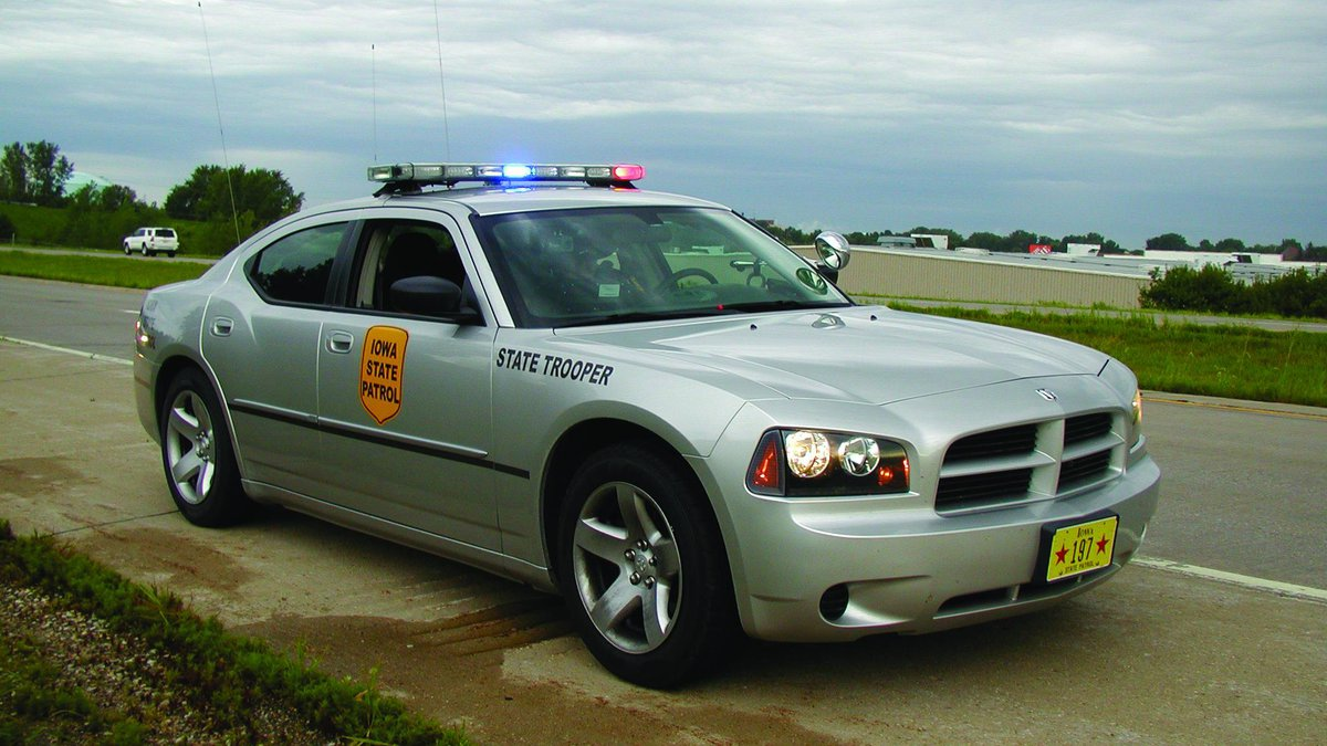Iowa joins other states in sending state troopers to Texas to help at border 6