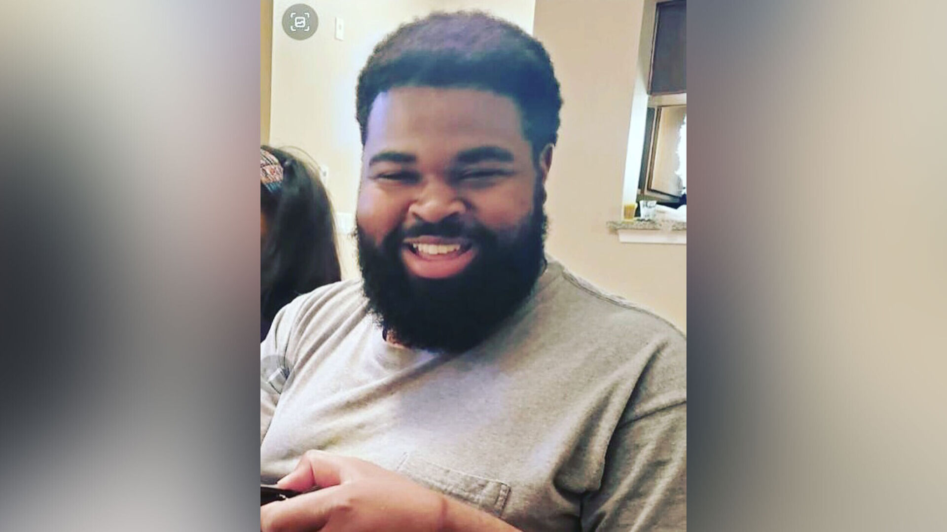 Texas grand jury declines to indict jailers involved in Marvin Scott in-custody death 6