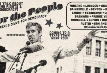 Watch LIVE: Beto O'Rourke holds Texas voting rights rally 6
