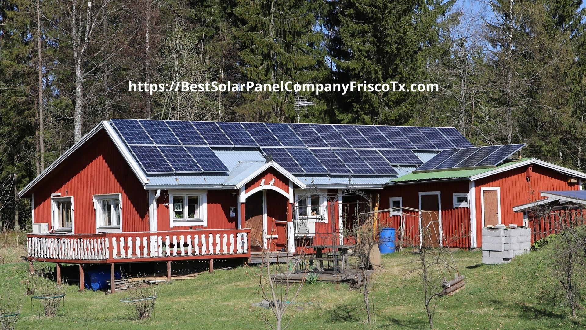 Best Solar Panel Company Frisco TX Launches New Website with Contemporary Design, Crisp Visuals 6