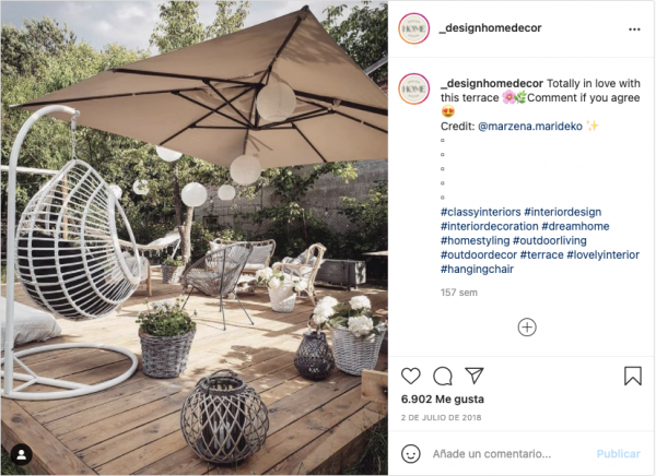 Decommunity Reveals the Main Outdoor Trends for this Summer 31