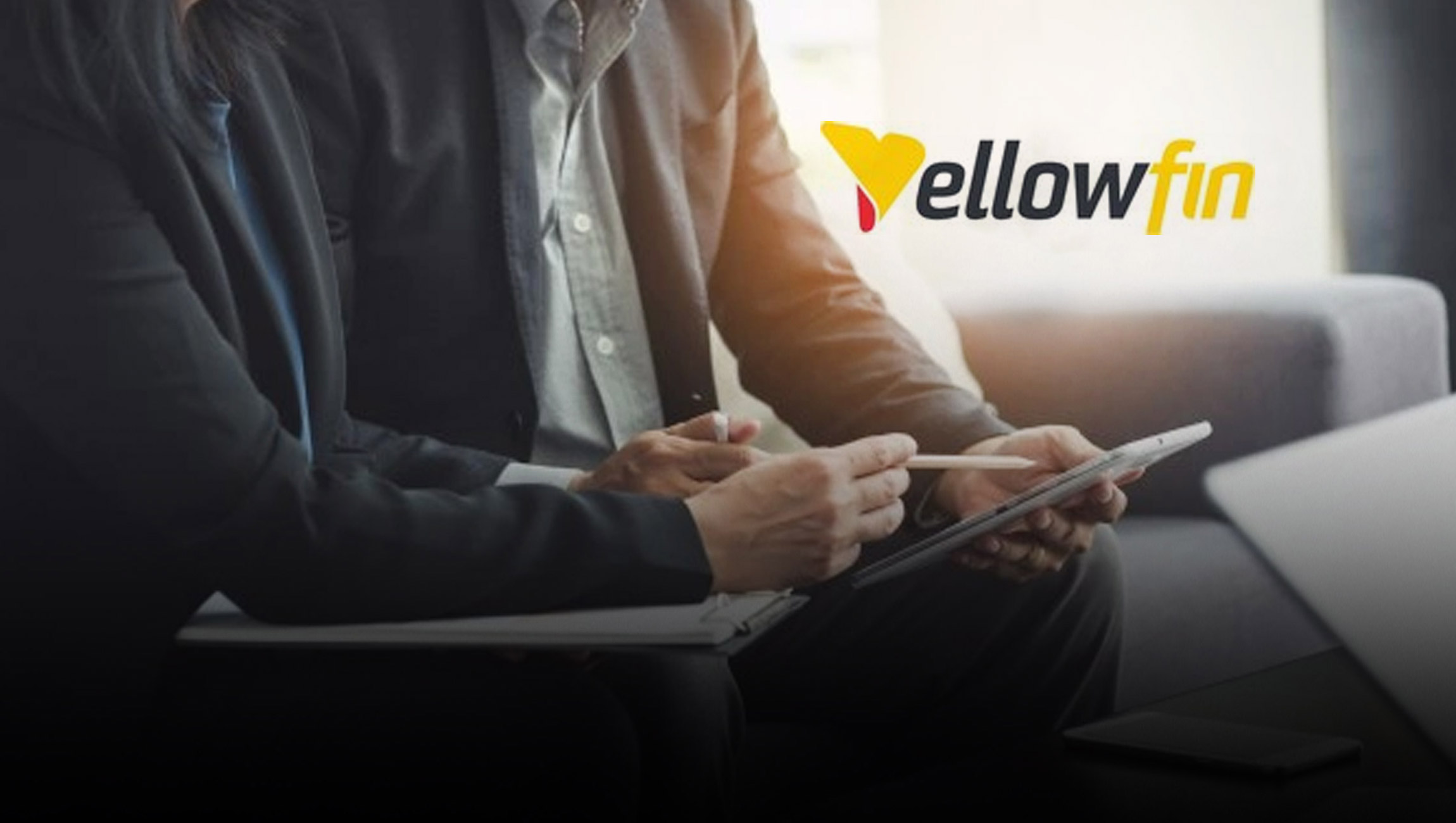 Yellowfin Launches World's First Data Storytelling Feed In New Release 6