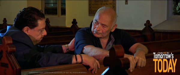 Kelly Le Brock, Burt Young and Cast Shine in Reverent Comedy Feature Film Sweeping Festival Awards 7