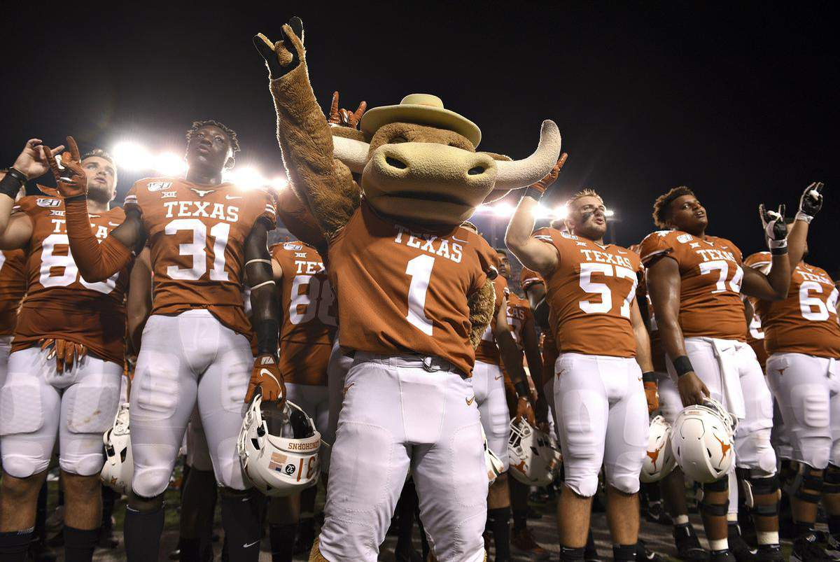 Big 12's Texas, Oklahoma make formal request to join SEC 6