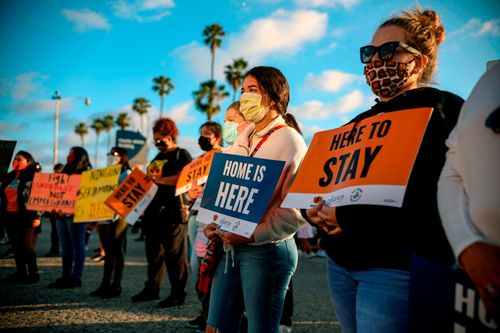 Federal judge in Texas blocks new DACA applications as illegal 6