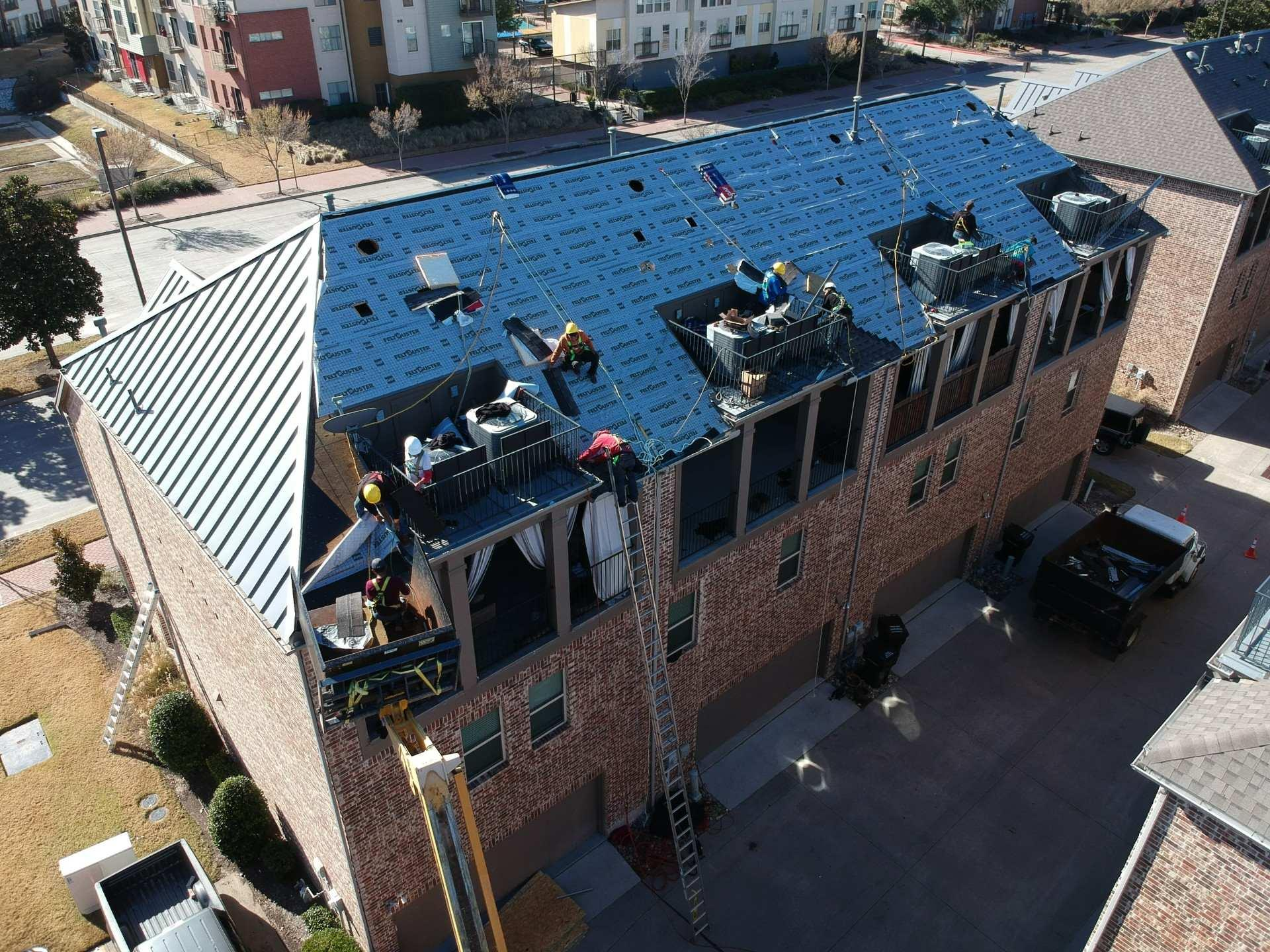Elite Roofing Company Offers Residential And Commercial Roofing Solutions In Garland, Texas 4