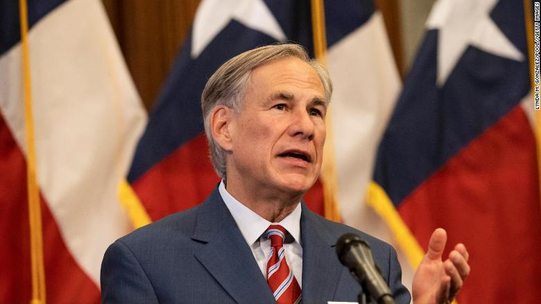 What's in the restrictive voting bills being pushed by Texas GOP lawmakers? 6