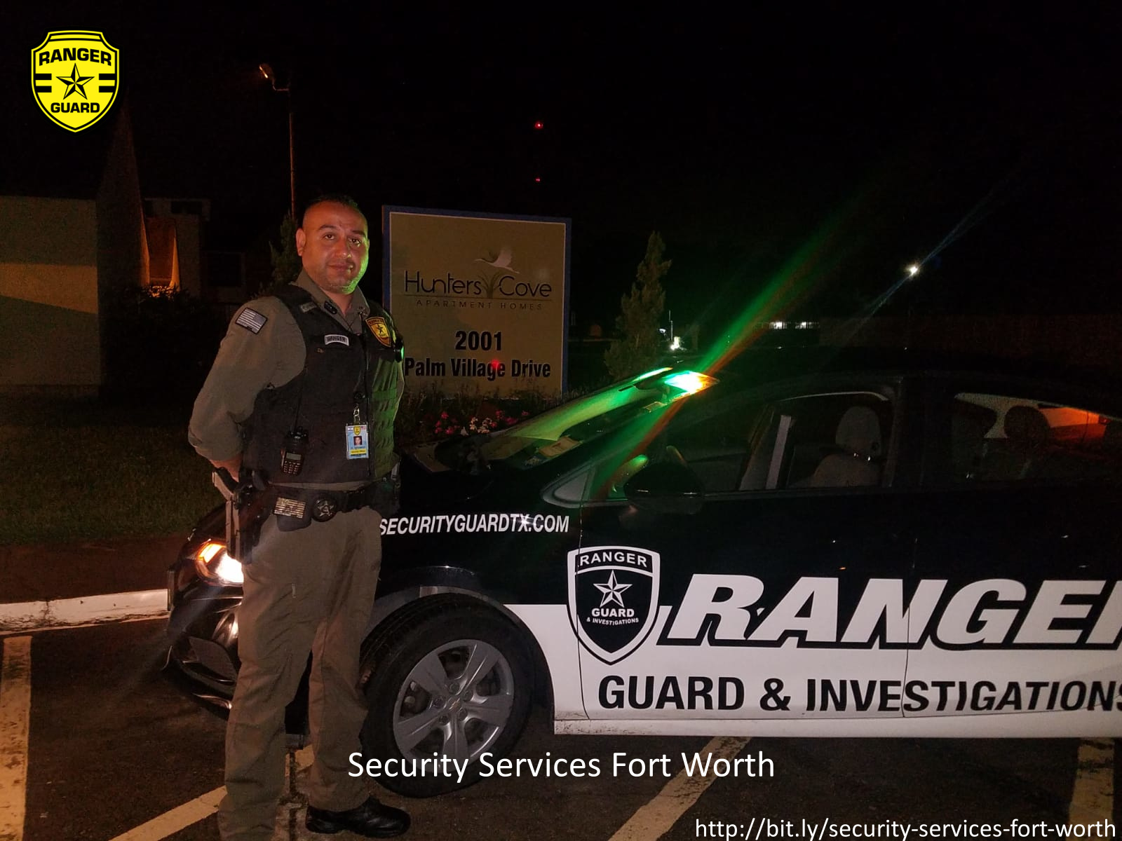 Ranger Guard and Investigations Highlights Top Instances to Hire a Corporate Security Guard 6