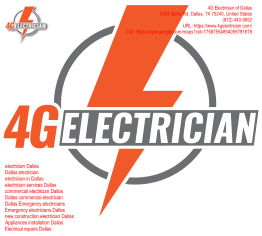 4G Electrician Of Dallas States The Steps Dallas Residents Should Follow When Searching For A Reliable Electrician 6