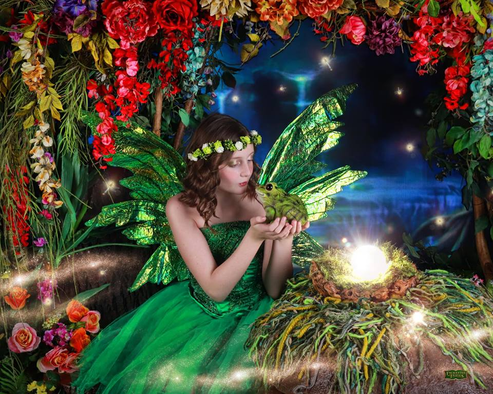 Enchanted Fairies Announces Over $1 Million Donated to Children's Charities 6