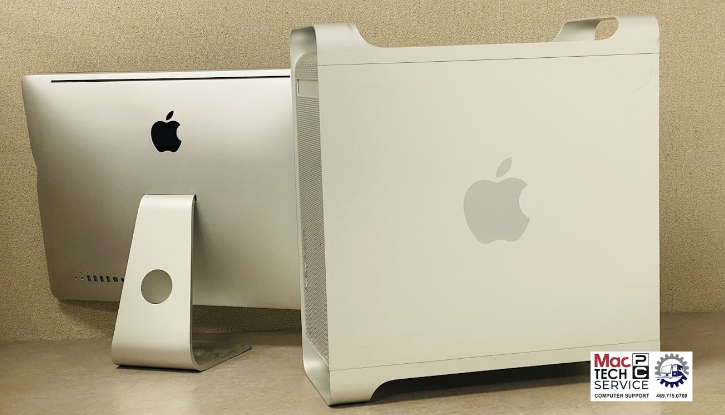 Mac Tech PC Services is Slowly Becoming Flower Mound, Texas's Leading Repair Service Providers 6