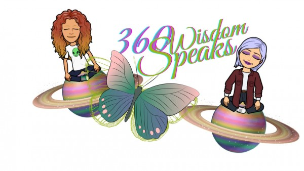'360 Wisdom Speaks' Podcast Awakens the Heart and Illuminates the Soul With Victim to Victory Series 6
