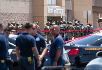 2 years after Walmart mass shooting, El Paso leaders see inaction and betrayal by Texas officials 6