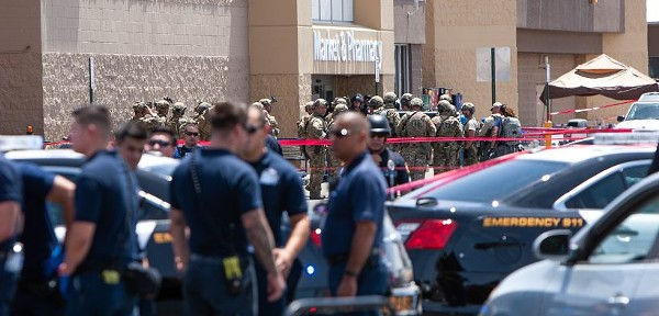 2 years after Walmart mass shooting, El Paso leaders see inaction and betrayal by Texas officials 1